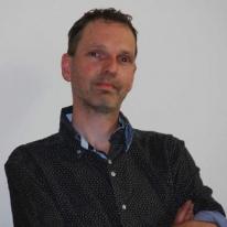 Chris Oosting